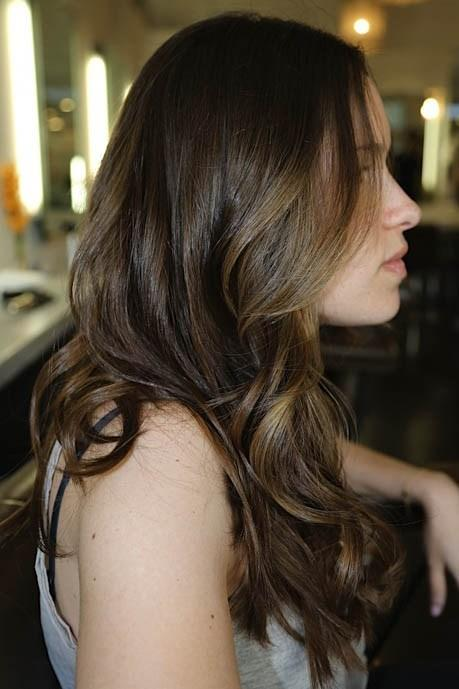 New Brunette Color Correction Neil George Ideas With Pictures