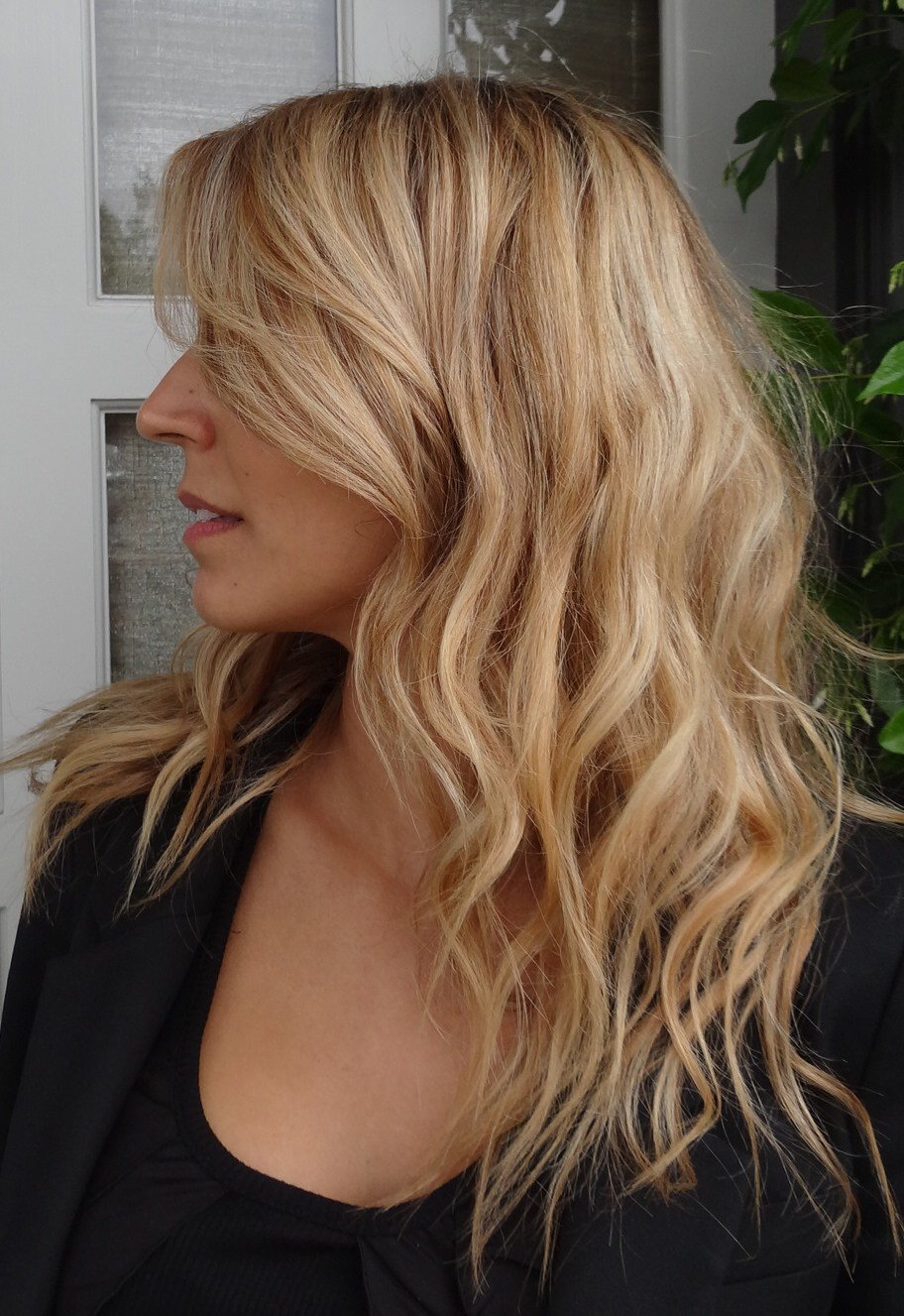 New Sandy Blonde Neil George Ideas With Pictures
