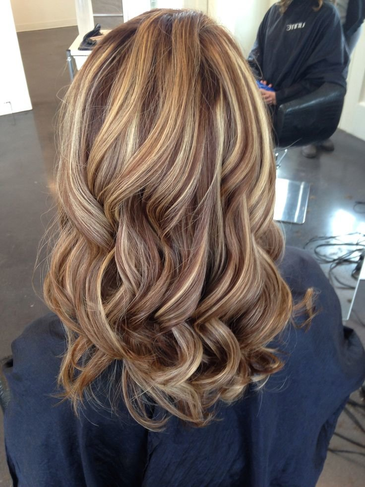 New 41 Pretty Chocolate Blonde Hair Color Shades Hairstylo Ideas With Pictures