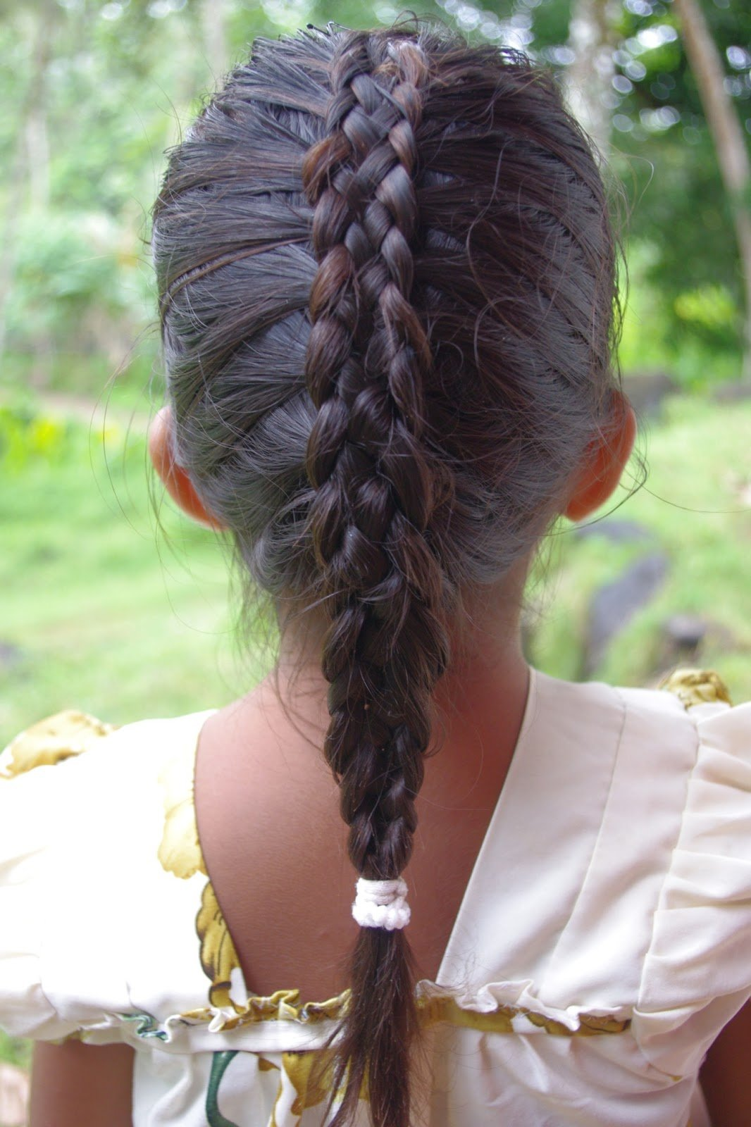 New Braids Hairstyles For Super Long Hair Micronesian Girl Two Cute Braided Hairstyles For Big Ideas With Pictures Original 1024 x 768