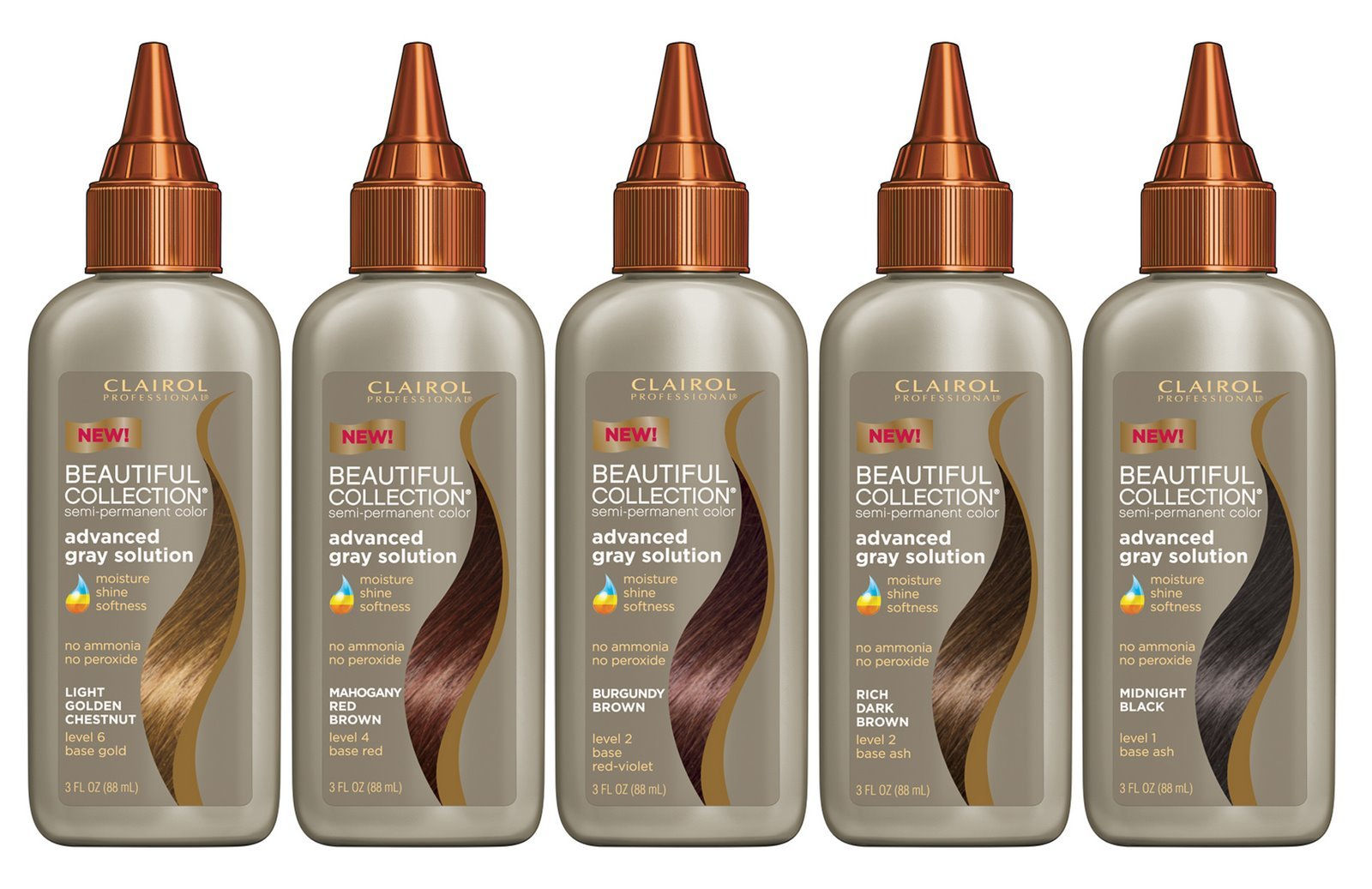New Hairlyobsessed Product Review Clairol Beautiful Ideas With Pictures