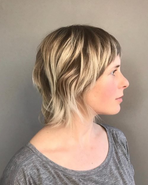 New Top 25 Short Sh*G Haircuts Of 2019 Ideas With Pictures