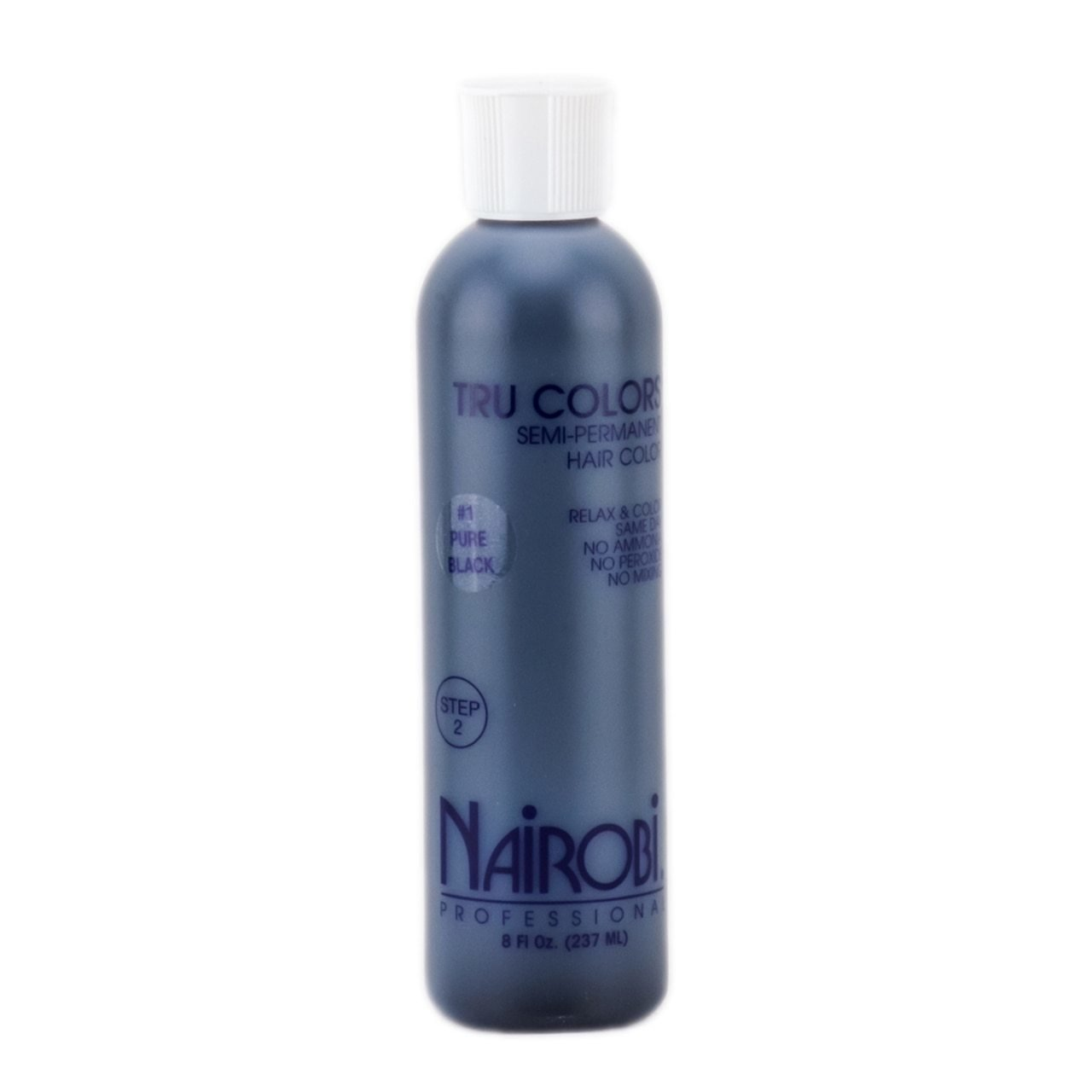 New Nairobi Tru Colors Semi Permanent Hair Color Sleekshop Ideas With Pictures