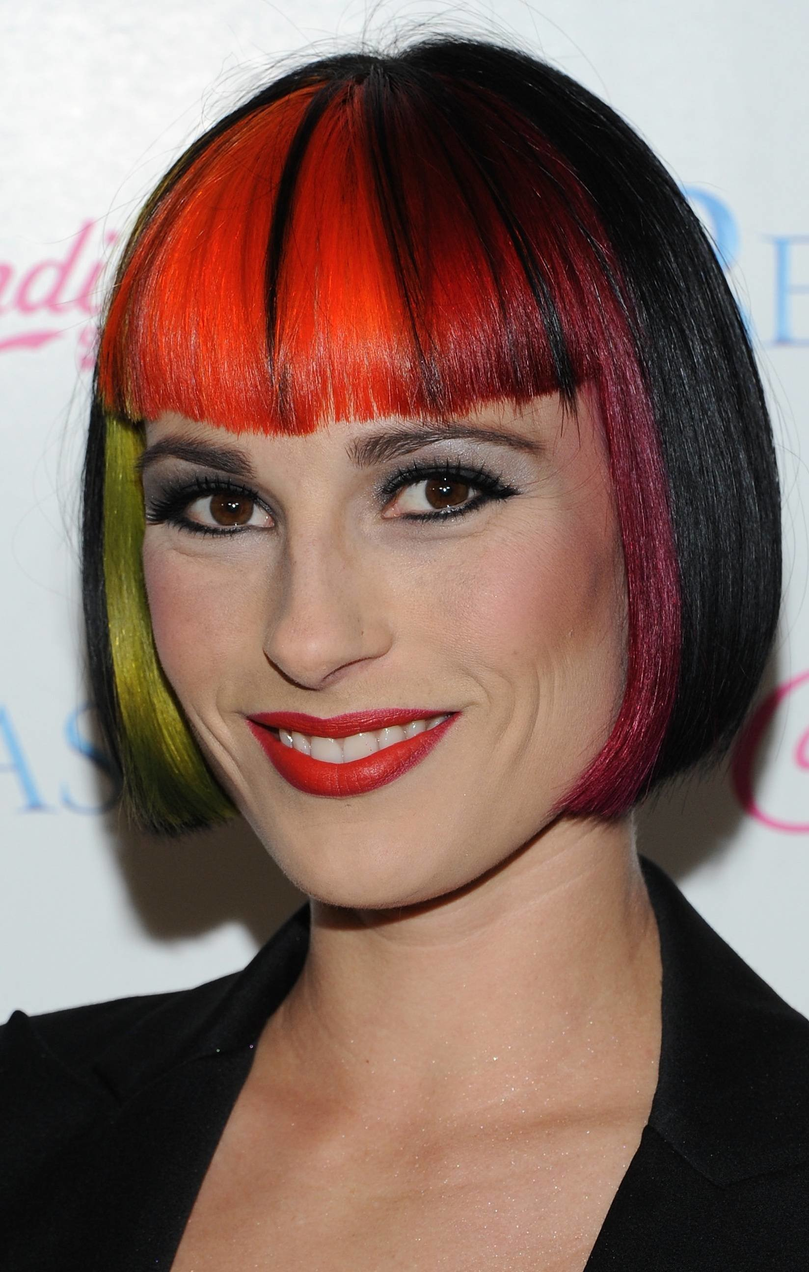 New The 6 Hottest Hair Color Trends For 2013 She Wears Blog Ideas With Pictures