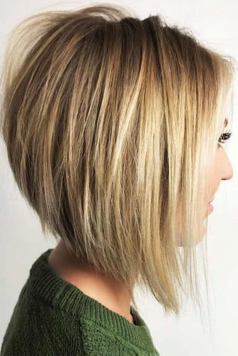 New 27 Ideas Of Inverted Bob Hairstyles To Refresh Your Style Ideas With Pictures