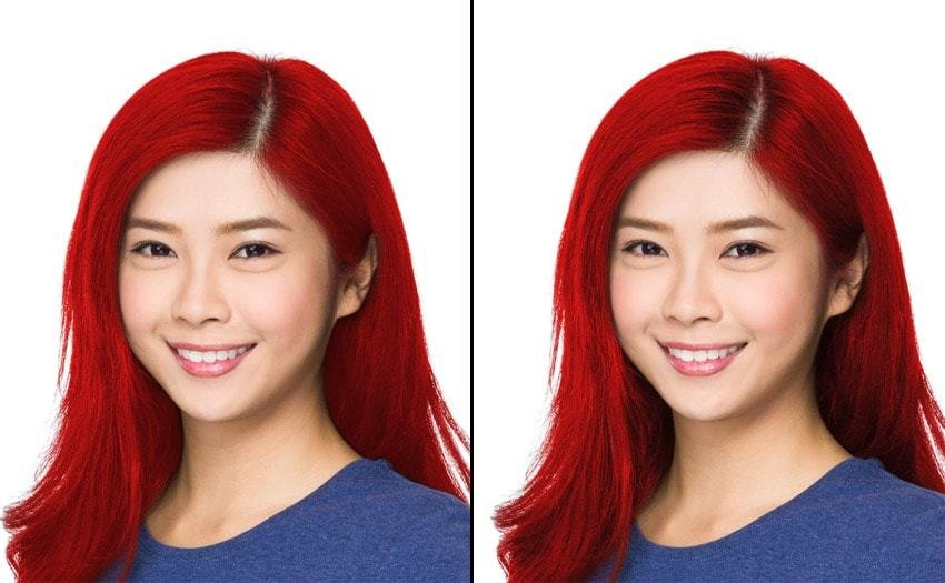 New How To Realistically Change Hair And Fur Color In Adobe Ideas With Pictures