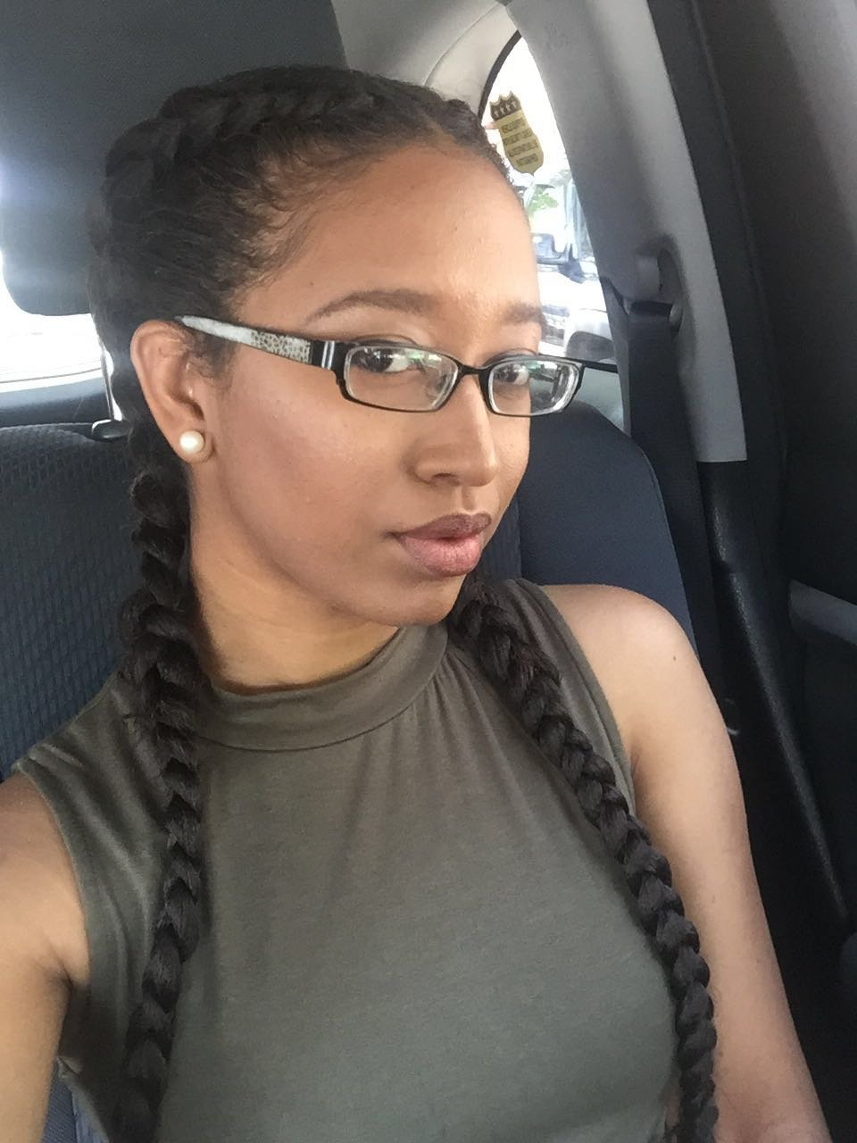 New Let S Hair This Protective Hairstyle Cornrow Braids Ideas With Pictures
