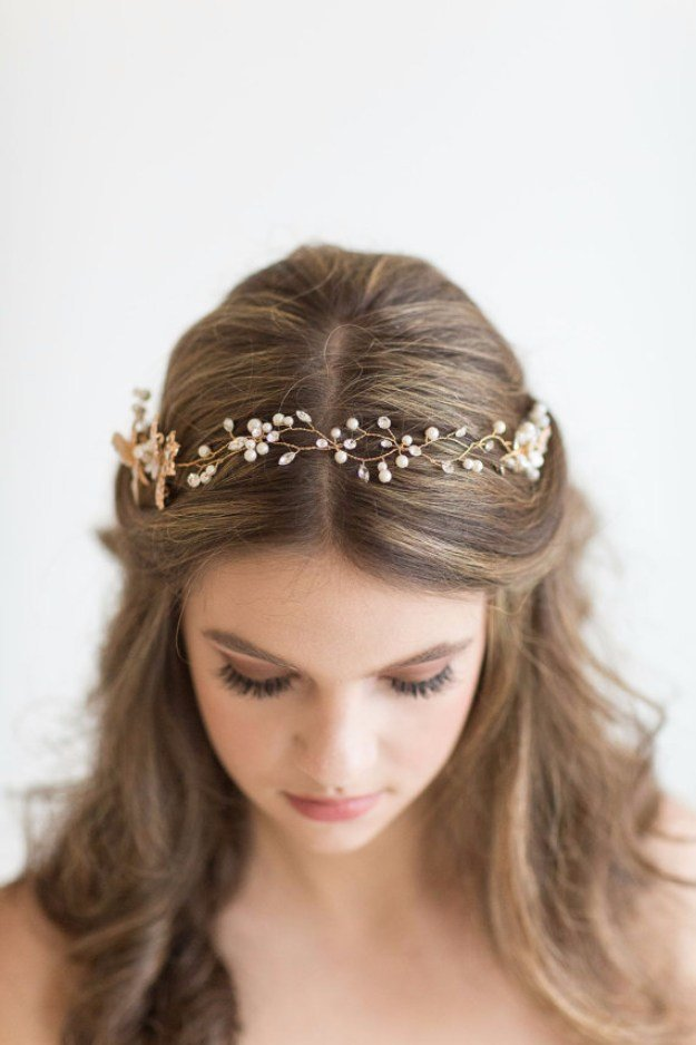 New 24 Beautiful Bridesmaid Hairstyles For Any Wedding The Ideas With Pictures
