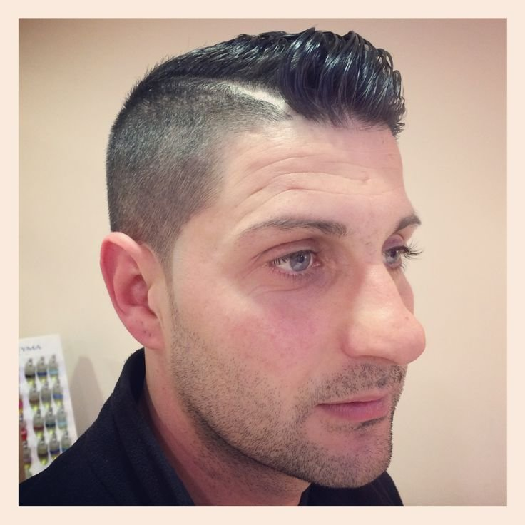 New Barber Shop Hairstyles For Men Hairstyle For Women Man Ideas With Pictures Original 1024 x 768