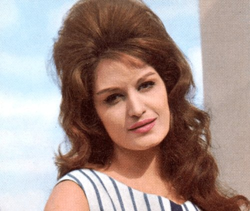 New 1950'S Haircut Hair Styles Vintage Hairstyles Fashion Ideas With Pictures