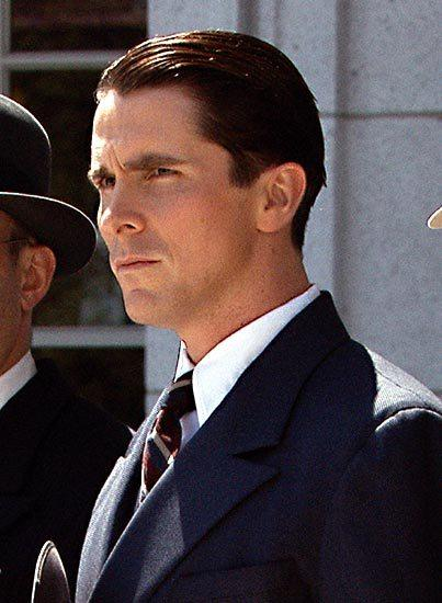 New Public Enemies Christian Bale Film Review Online Ideas With Pictures