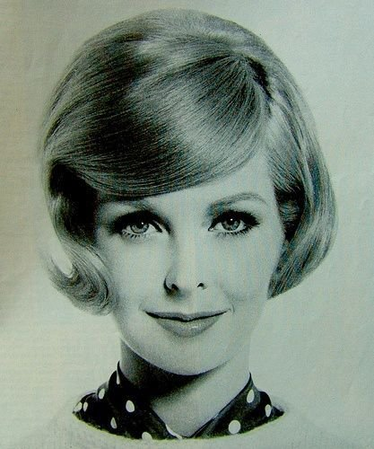 New 1960S Hair Ideas With Pictures
