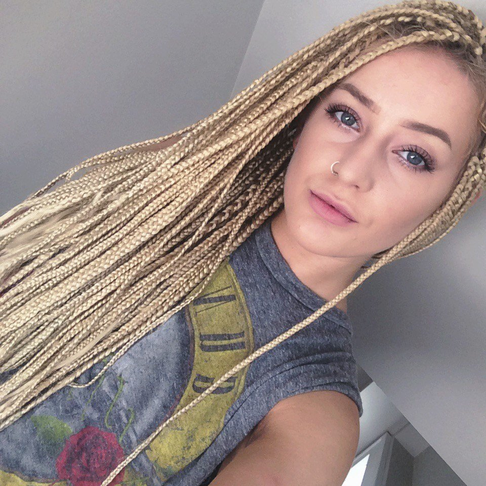 New The Untold Truth About Caucasian Box Braids – Goaskalice Ideas With Pictures
