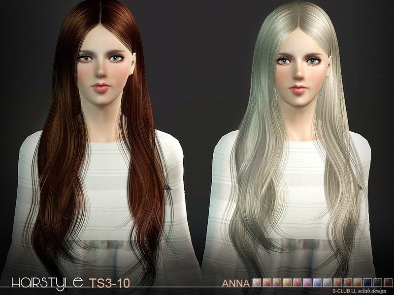 New S Club S Sclub Ts3 Hair N10 Ideas With Pictures