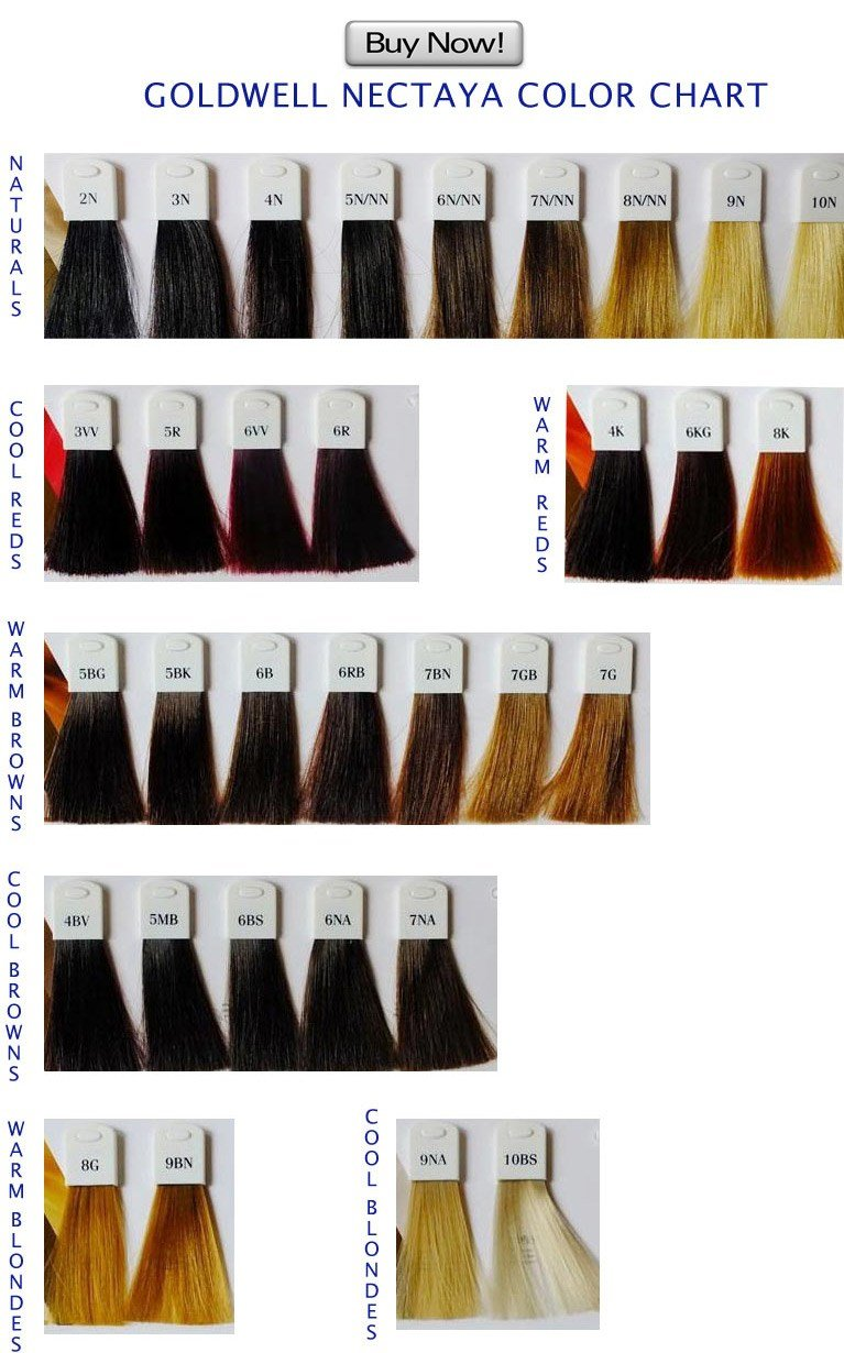 New Goldwell Color Swatches Goldwell Topchic Colorance Color Ideas With Pictures