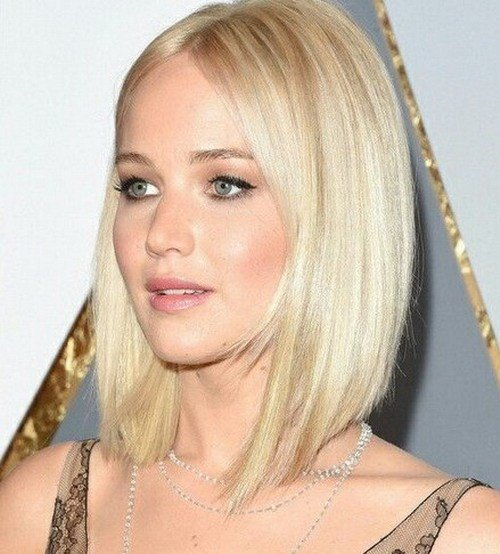 New Gorgeous Long Angled Bob Hairstyles 2018 Goostyles Com Ideas With Pictures