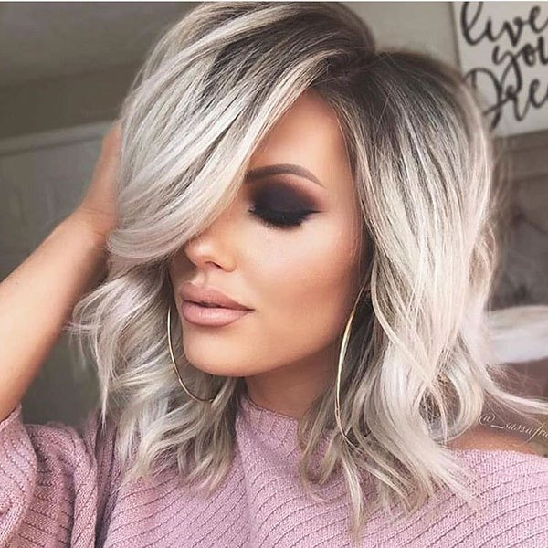 New 43 New Trendy Short Haircuts For 2019 Short Hairstyles Ideas With Pictures
