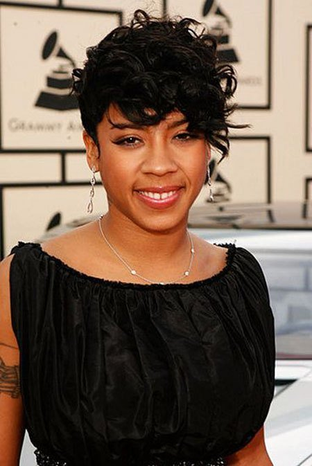 New 20 Keyshia Cole Short Hairstyles Celebrity Short Hairstyles Ideas With Pictures Original 1024 x 768