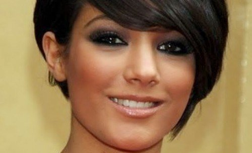 New Short Hairstyles For Oval Faces Sophie Hairstyles 22685 Ideas With Pictures