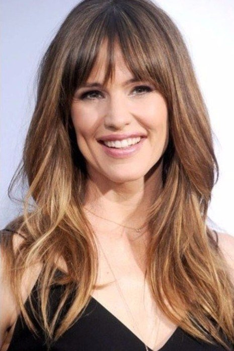 New 30 Haircuts For Women With Bangs Hairstyles Haircuts Ideas With Pictures Original 1024 x 768