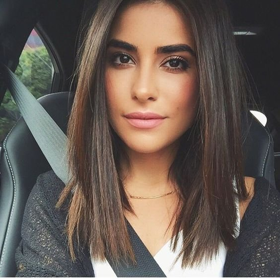 New 18 Perfect Lob Long Bob Hairstyles 2019 Easy Long Bob Ideas With Pictures