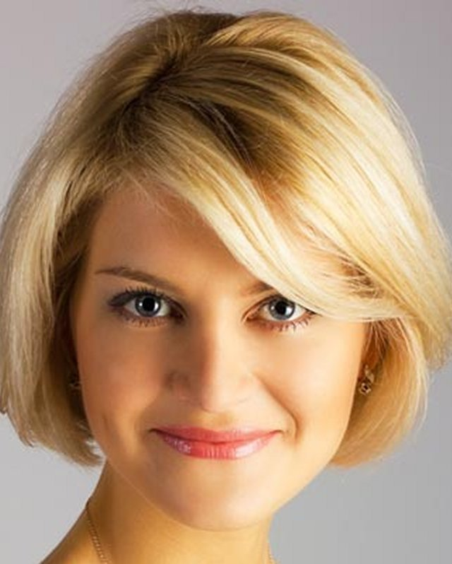 New Best Short Haircuts For Women With Thick Hair Short Ideas With Pictures