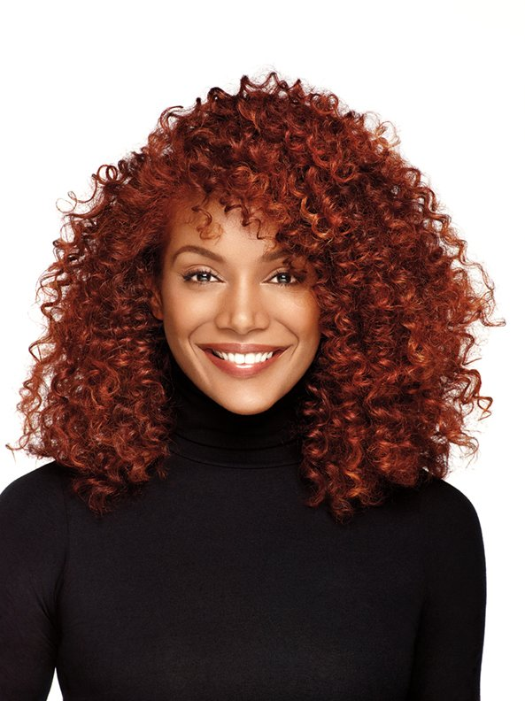 New Hair Color Tips For Natural And Relaxed Hair Majic 107 5 Ideas With Pictures