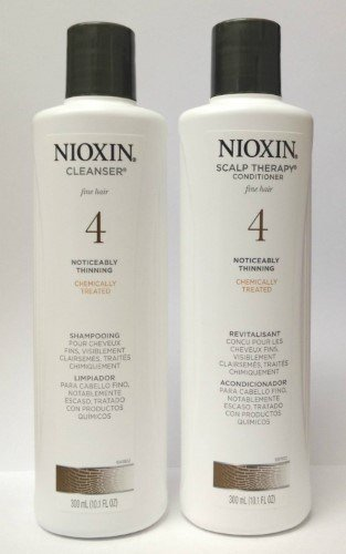 New Nioxin Scalp Therapy System 4 10 1 Ounce Cleanser Scalp Ideas With Pictures