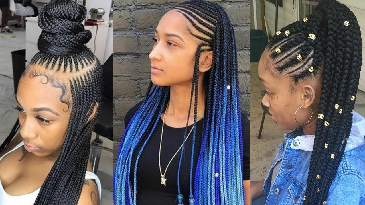 New Amazing Hair Braiding Compilation 2018 Braid Styles For Ideas With Pictures