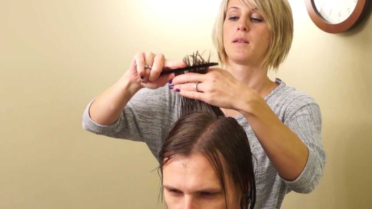 New How To Cut Long Mens Hair Long Men S Haircut Ideas With Pictures