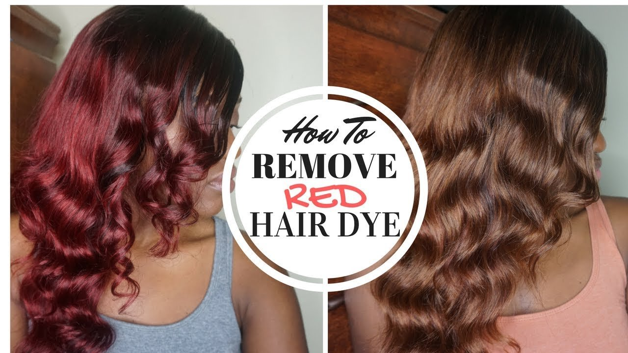 New Pravana Color Extractor How To Remove Red Hair Dye Ideas With Pictures