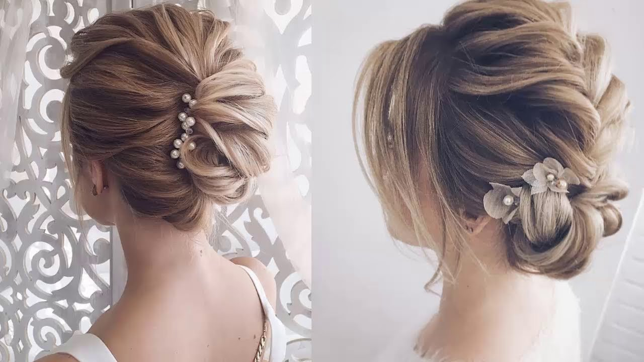 New Elegant Prom Updo Hairstyles For Short Hair Youtube Ideas With Pictures