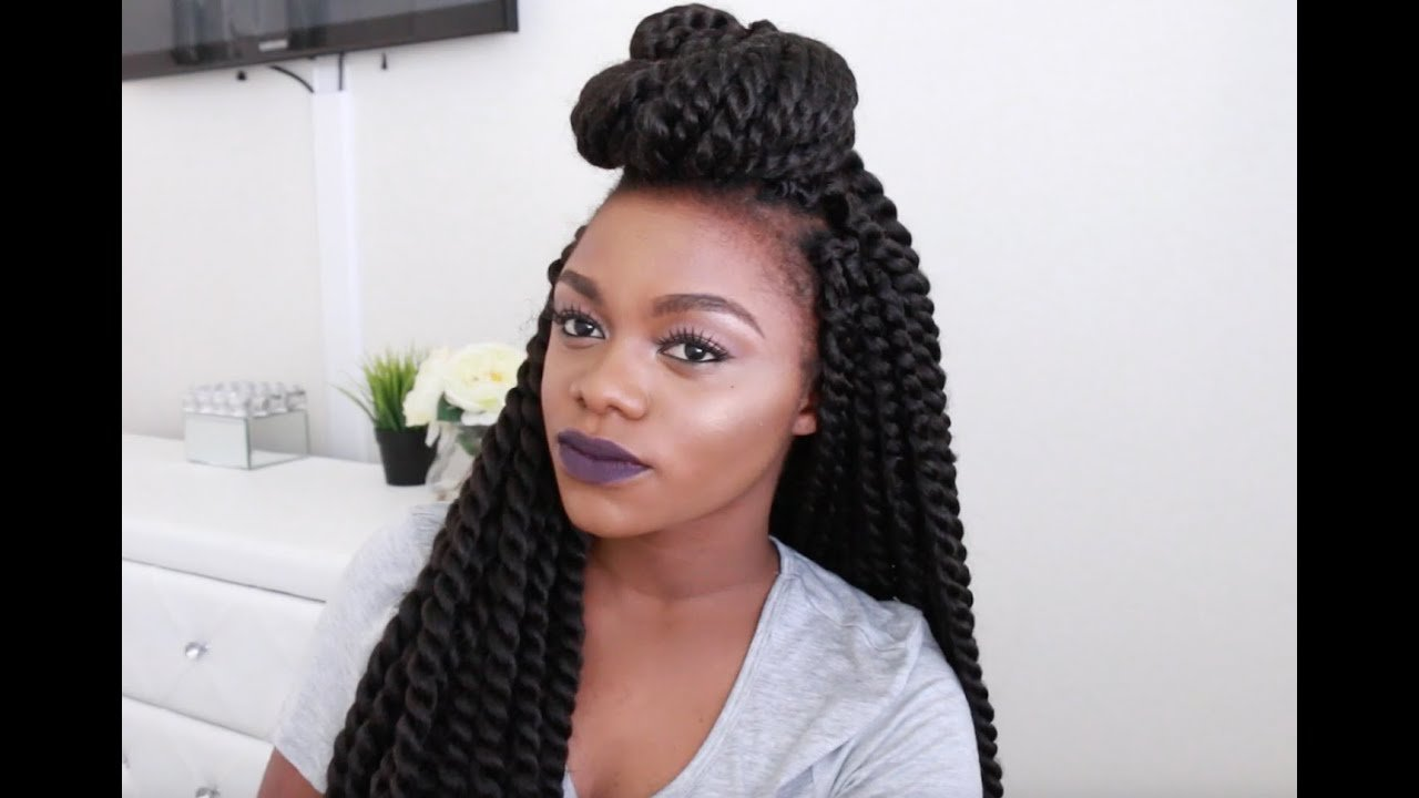 New 11 Ways I Style Crochet Marley Havana Twists Youtube Ideas With Pictures