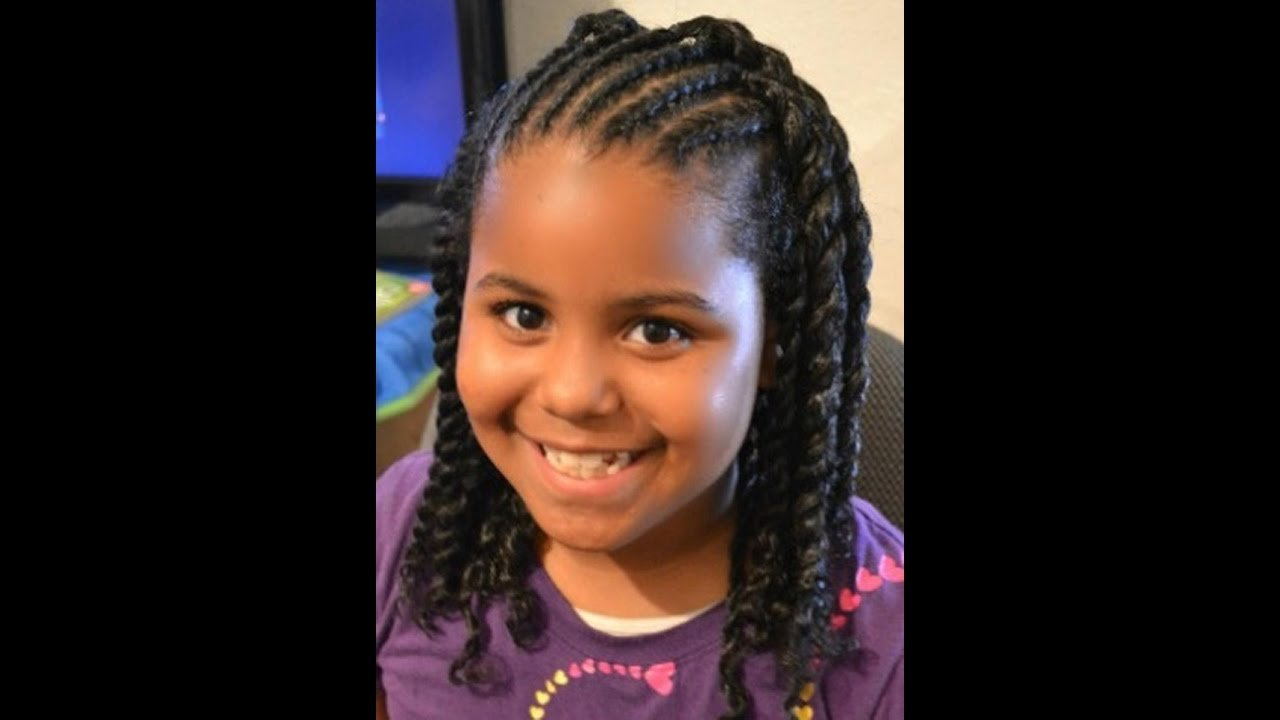 New Kids Hairstyles Braids For Girls Kids Pictures Of Cute Ideas With Pictures