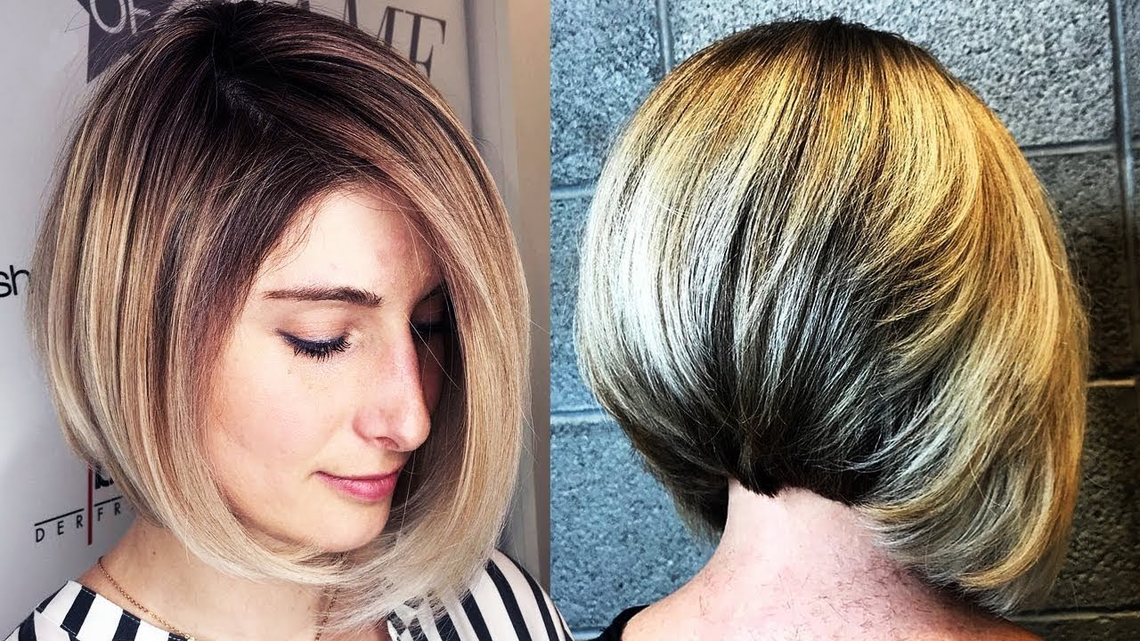 New 47 Bob Haircut Trends And Bob Hairstyles Are Trending For Ideas With Pictures