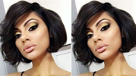 New 30 Bob Haircut Ideas For Black Women 2019 Hairstyles Ideas With Pictures
