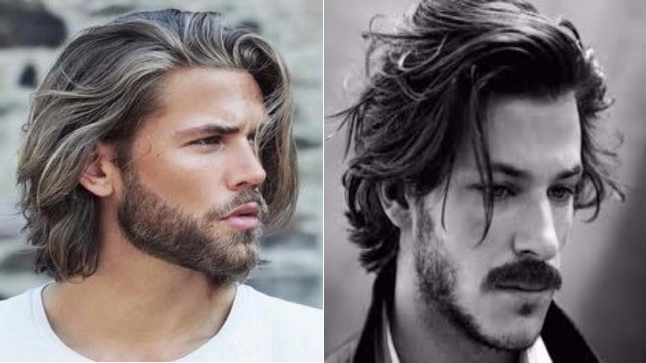 New The Top 10 Most Sexiest Long Hairstyles For Men 2018 Ideas With Pictures