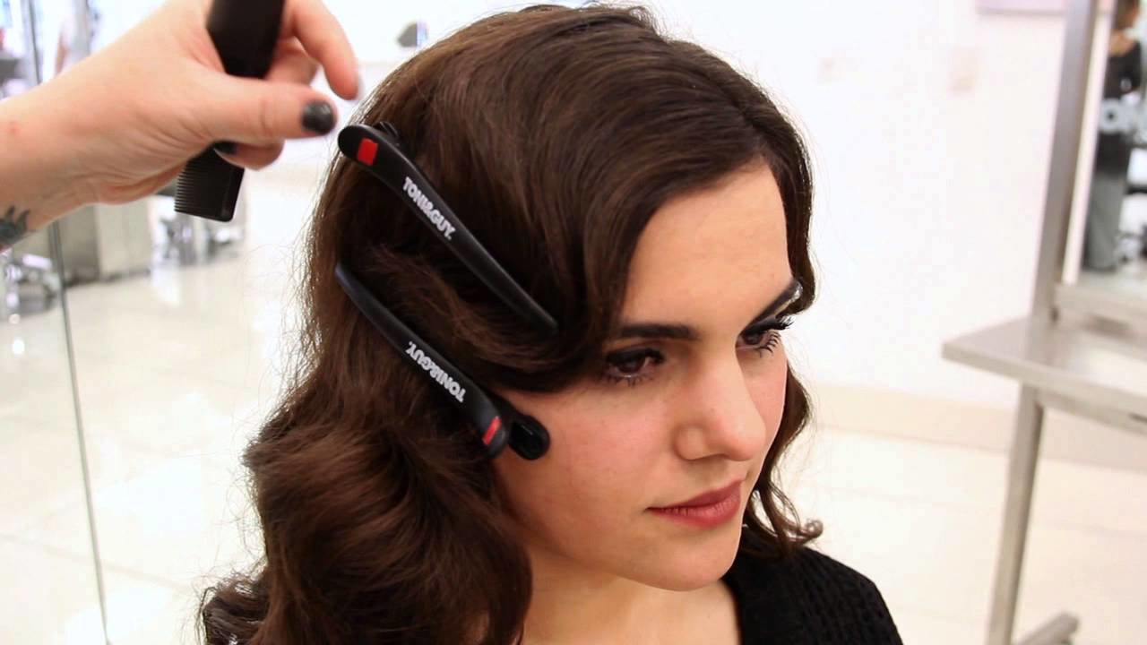 New 1920S Inspired Faux Bob Updo Hairstyle Tutorial Youtube Ideas With Pictures