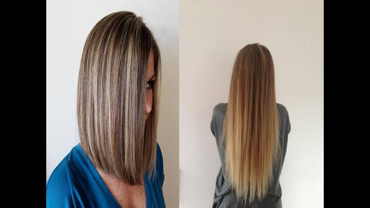 New Caramel Brown Hair Color For Long Straight Hair Youtube Ideas With Pictures