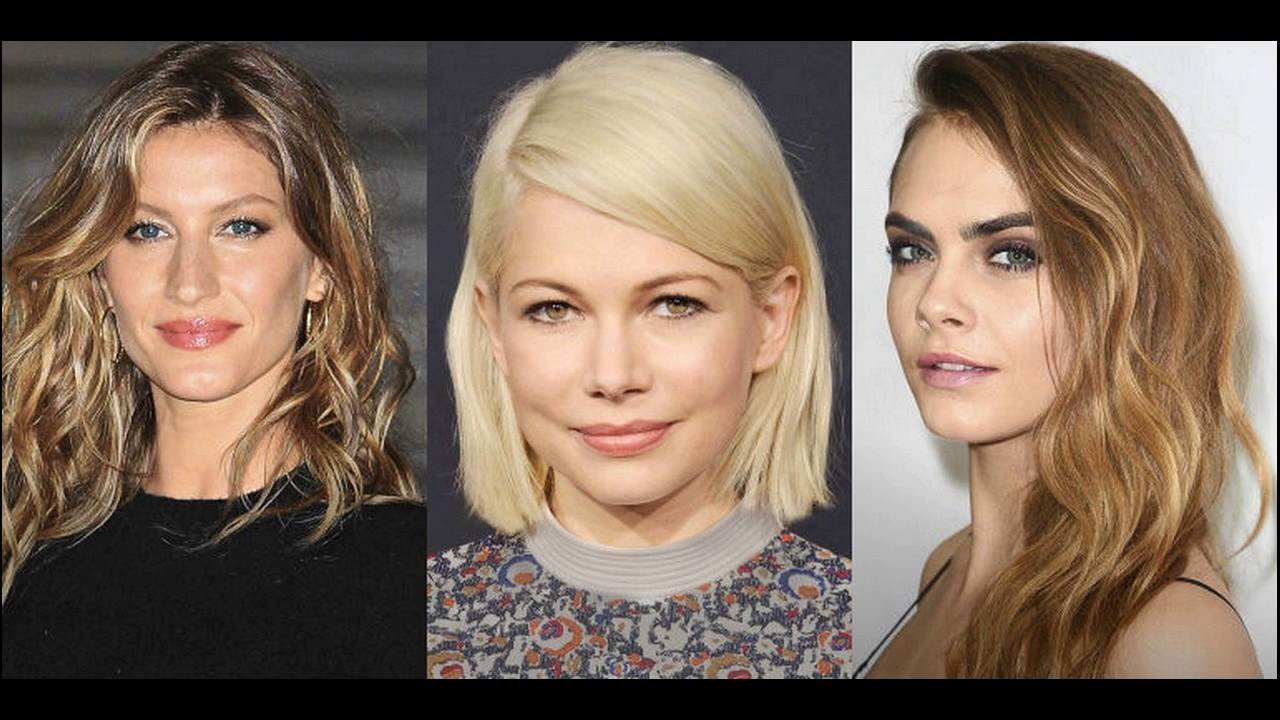 New Best Hair Colors For Pale Skin With Yellow Undertones Ideas With Pictures