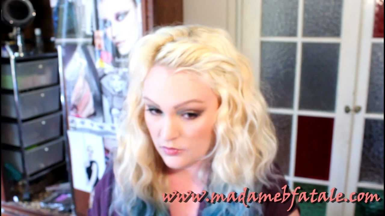 New Easy Summer Style With The Babylisspro Triple Barrel Waver Ideas With Pictures