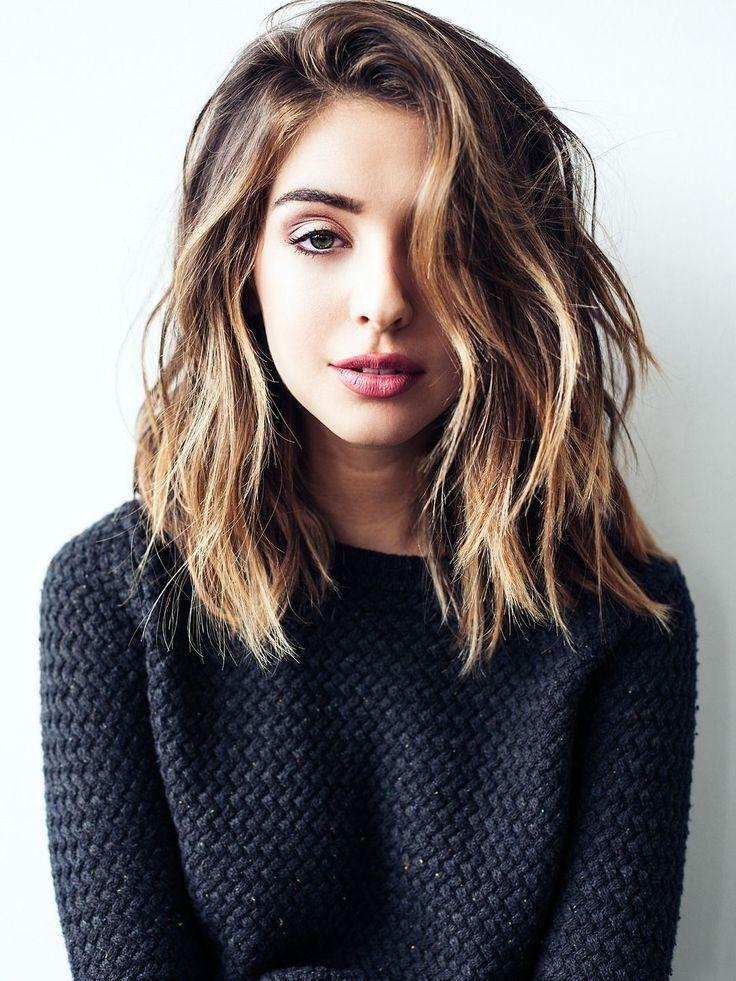 New 15 Collection Of Cute Medium Short Haircuts Ideas With Pictures