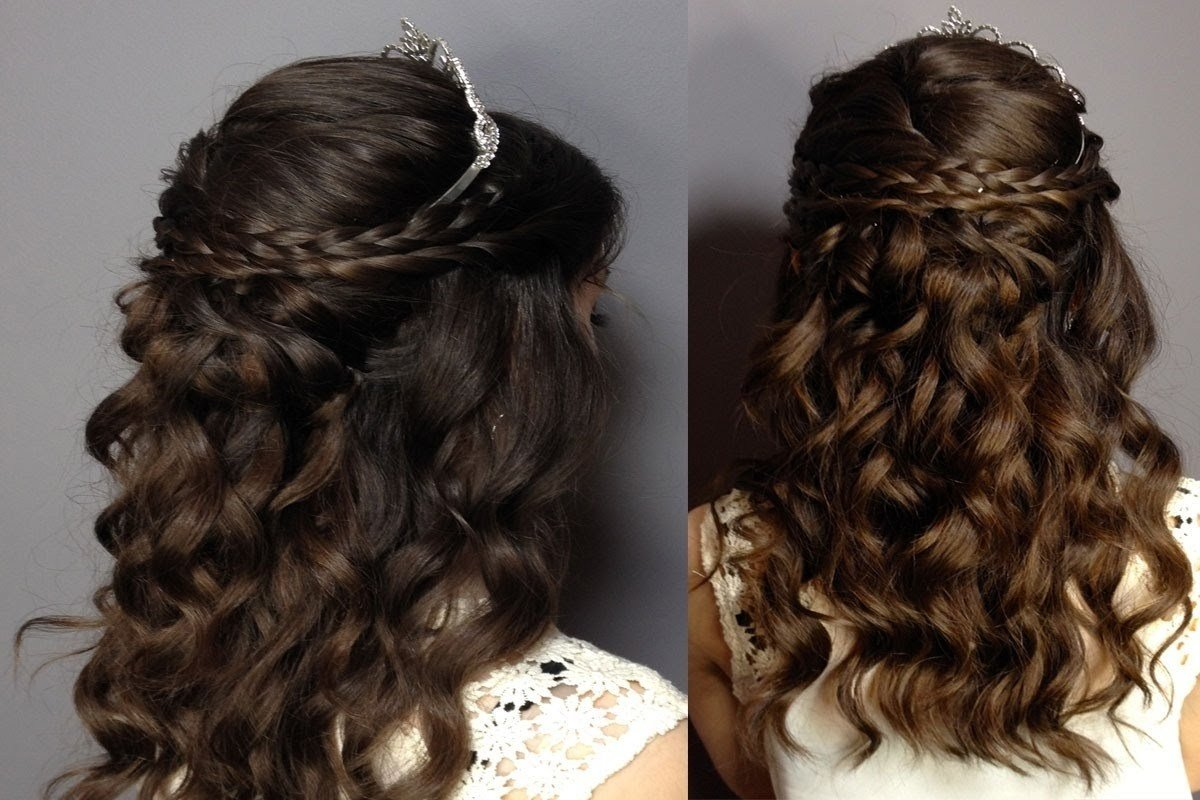 New 15 Best Collection Of Updo Hairstyles For Sweet 16 Ideas With Pictures