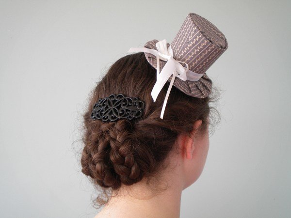 New Late Victorian Triple Braided Tuck Locksofelegance Ideas With Pictures
