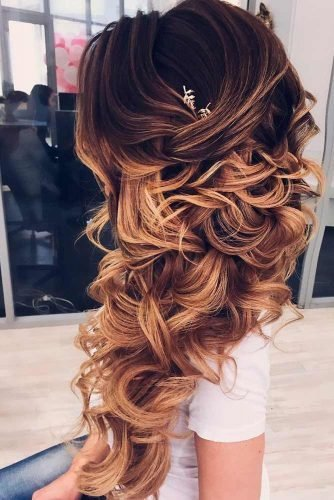 New Homecoming Hairstyles 2019 Cute Hairstyles For Homecoming Ideas With Pictures