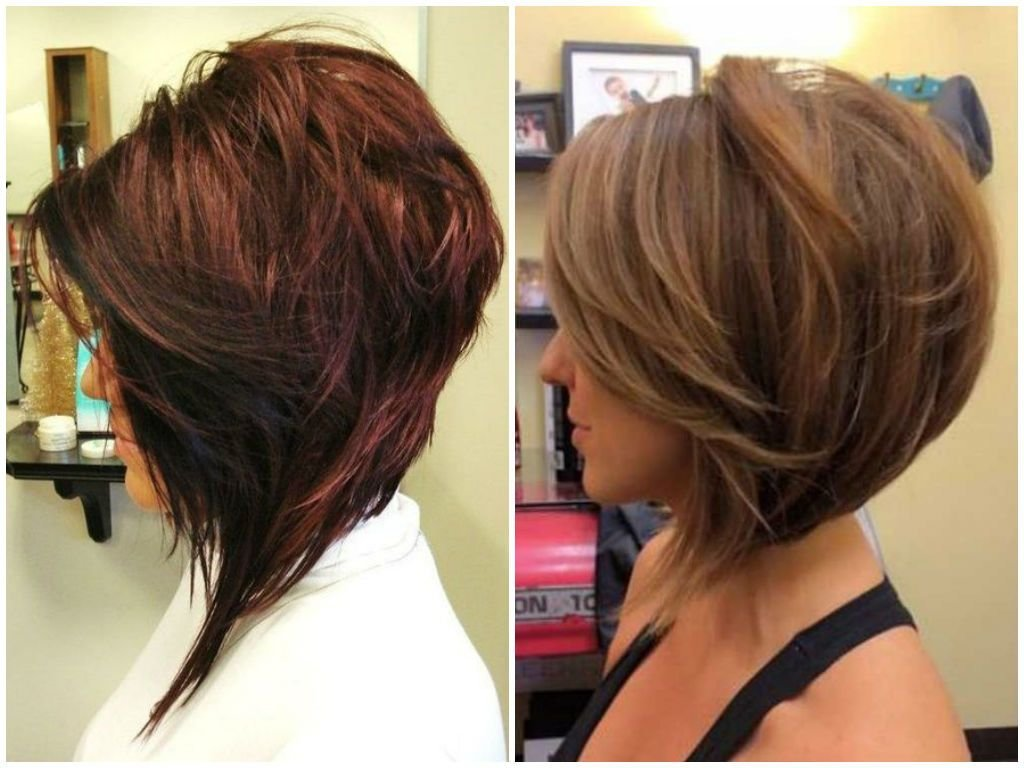 New 50 Incredible Stacked Haircuts Pictures Of Stacked Ideas With Pictures