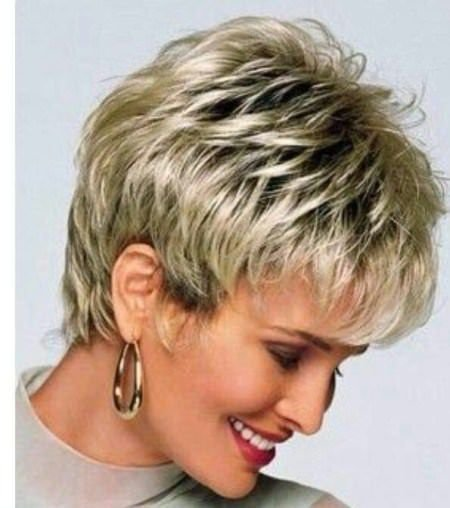 New 20 Elegant Haircuts For Women Over 50 Ideas With Pictures