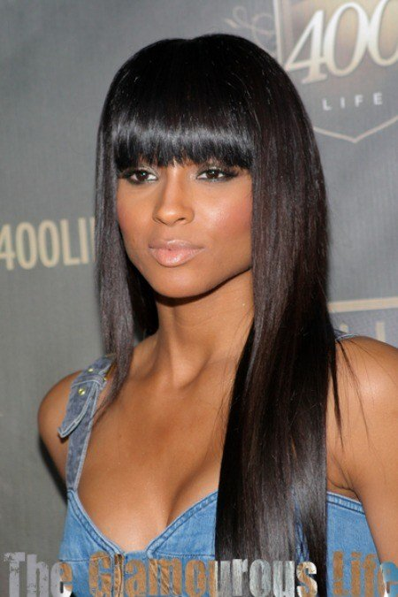 New Ciara Hairbysleek Ideas With Pictures Original 1024 x 768
