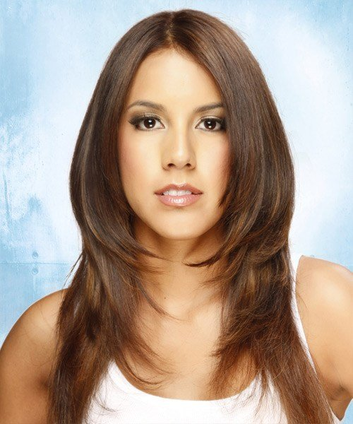 New Hairstyles For Your Oval Face Shape Short Medium Long Asymmetrical Ideas With Pictures