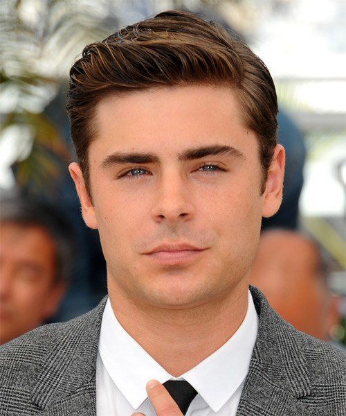 New 24 Zac Efron Hairstyles Hair Cuts And Colors Ideas With Pictures